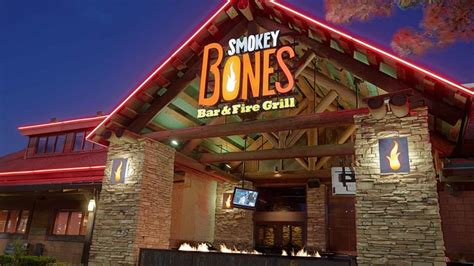Smokey Bones Bar & Fire Grill coming to Mt. Prospect ...
