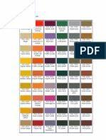 Ral Ncs Tabelle : ral colors ~ Markanthonyermac.com Haus und Dekorationen