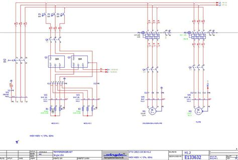 E Plan Electrical Drawing Image by View Customer Application Stories