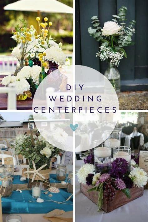 affordable wedding centerpieces original ideas tips diys