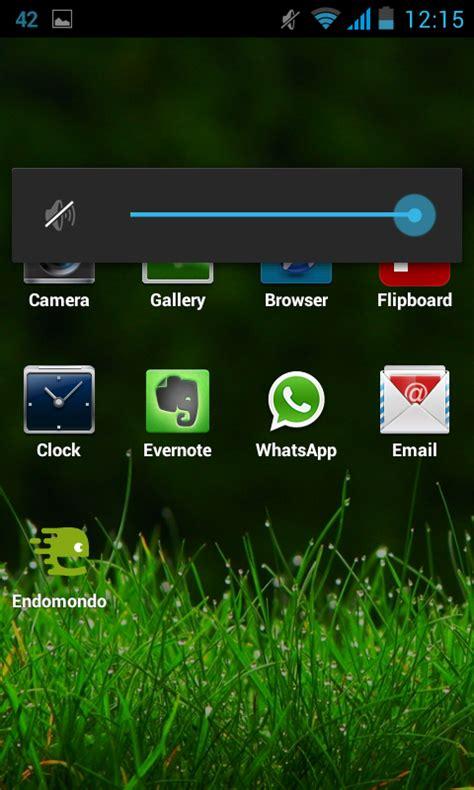 screen de votre wiko d androphones wiko wiko cink