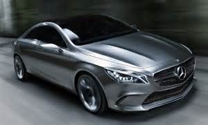 2017 Class Mercedes Coupe