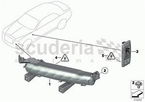 Rolls Royce Ghost Indicators Front  Side Parts
