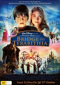 the bridge to terabithia | Bridge to Terabithia movie ...