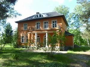 Ferienwohnung villa am stadtrand woltersdorf herr jens finke for Ferien wohnungen