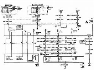 2004 Buick Park Ave Radio Wire Diagram Html