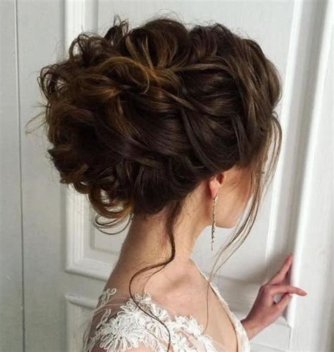 Wedding Hairstyle Updos by 2018 Wedding Updo Hairstyles For Brides Hair Colors For