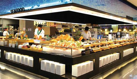 cuisine buffet todai sushi seafood buffet restaurant in singapore