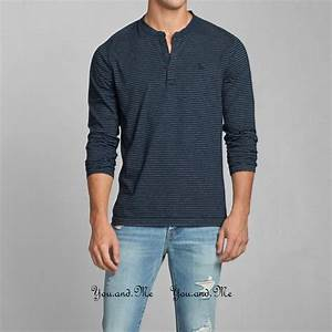 Abercrombie And Fitch Stripe Hoodies | Male Models Picture