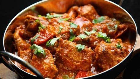 chicken jalfrezi recipe  english pakistani jalfrezi