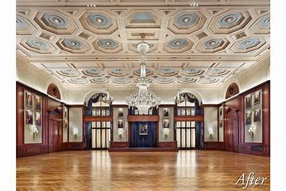 Ballroom Eberlein Union League Ul Read