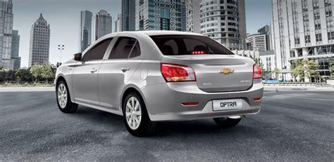 Chevrolet Optra  Luxury Car In Egypt