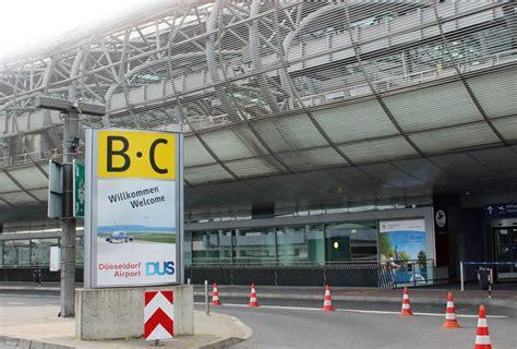 Der flughafen düsseldorf ist einer der größeren flughäfen in deutschland. Flughafen Düsseldorf: Ab Juni wird wieder durchgestartet ...