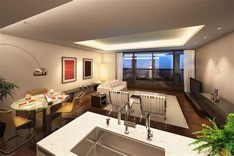 Toranomon Hills Residence  Apartment For Rent  Plaza Homes
