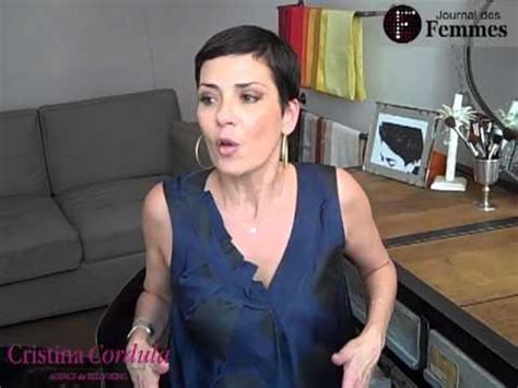 cristina cordula comment porter le short youtube