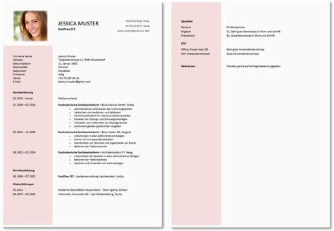 Vorlage Moderner Lebenslauf by Cv Vorlage Word Neu Cv Vorlage Schweiz Word 100 Images