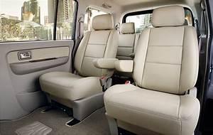 Suzuki Apv Luxury Interior