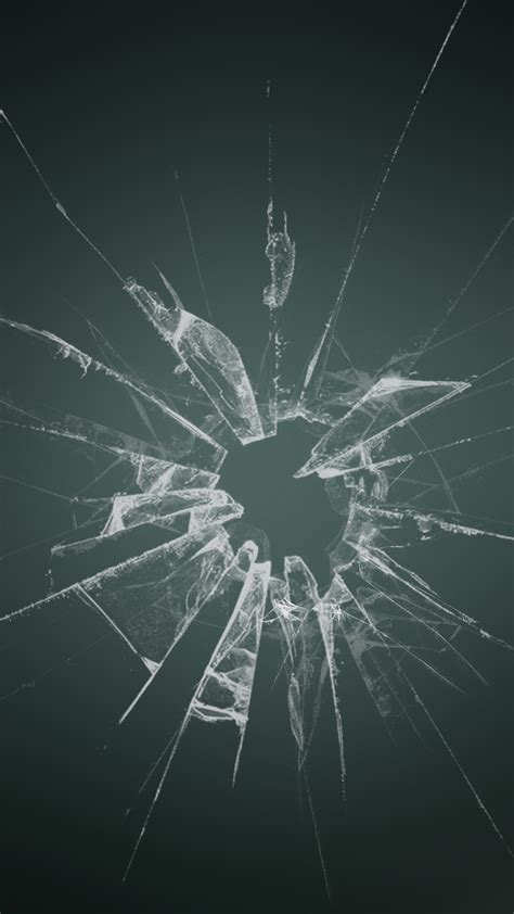 broken iphone wallpapers pixelstalk