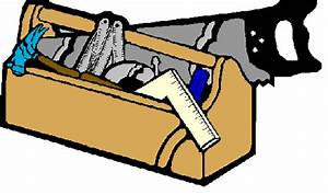Tools in your toolbox