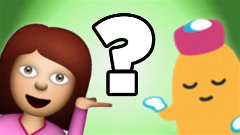 Nobody Knows What The 'hair Flip Emoji Means Youtube