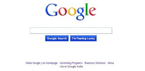 World Best Search Engine Top 5 Best Search Engines In The World
