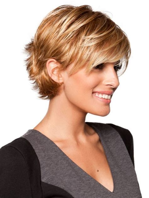 Short Hairstyles: Awesome Simple Short Textured Hairstyles