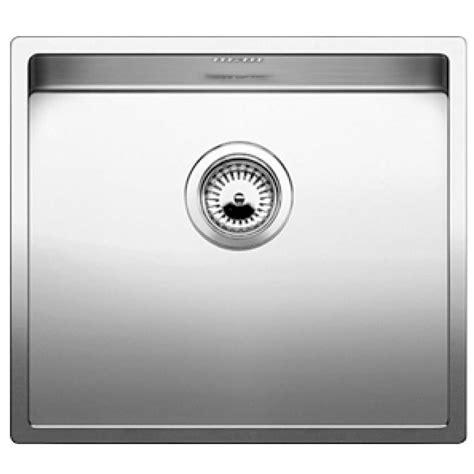 Blanco: Claron 450 U Stainless Steel Sink   Kitchen Sinks