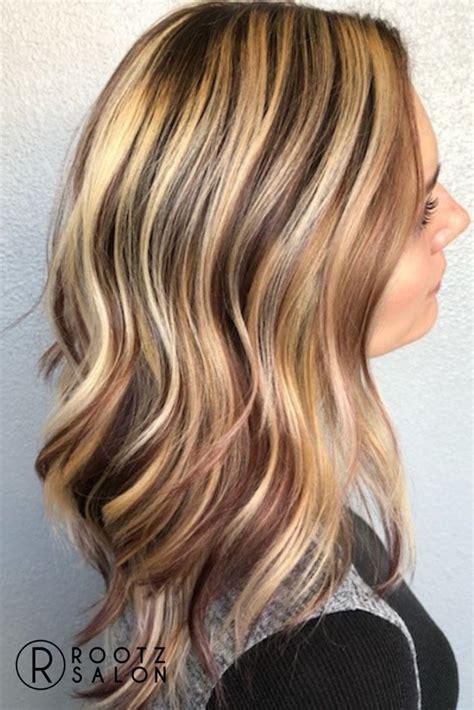 LOVE THIS #rootzroyalty #rootzsalon #hair #highlights #