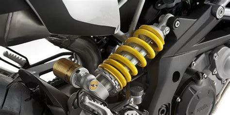 kenali gejala shockbreaker motor yang rusak otosia com
