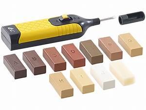 kit de reparation pour parquet massif stratifie et pvc With kit de réparation parquet stratifié