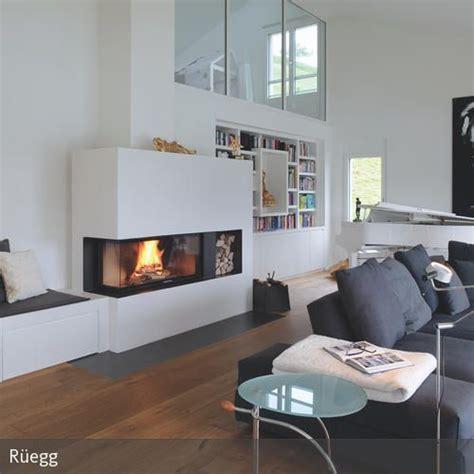 Modernes Wohnzimmer Mit Kamin by Die Besten 25 Esszimmer Kamin Ideen Auf Land