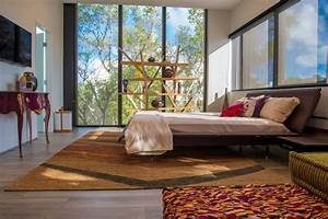 Roche Bobois  Weekend Plans Involve Staying In Bed  King