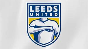 Leeds United asks supporters to help redesign the football club's crest after massive backlash ...