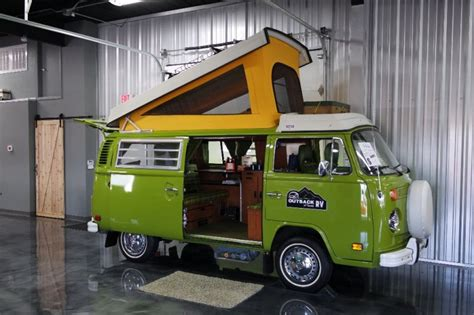 1978 VW WESTFALIA   Outback RV of Texas   RV dealership in