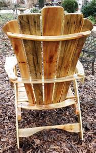 diy pallet adirondack chair with table pallet furniture plans