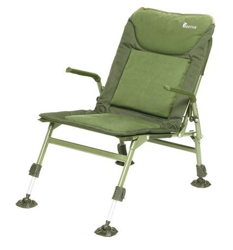 Lightweight Armchair by Prestige Lightweight Folding Arm Chair