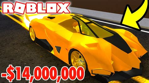 What Is Car by This Is The Fastest Car In Vehicle Simulator 14 Million