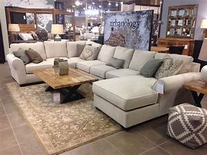 Ashley Furniture Urbanology Modern Rustic Pinterest