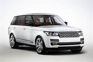 Land Rover Range Rover Autobiography : 2014 land rover range rover reviews and rating motor trend ~ Medecine-chirurgie-esthetiques.com Avis de Voitures