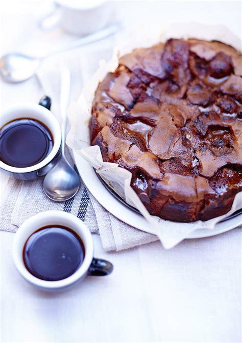 recette maxi cuisine gâteau maxi chocolat pour 6 personnes recettes à table