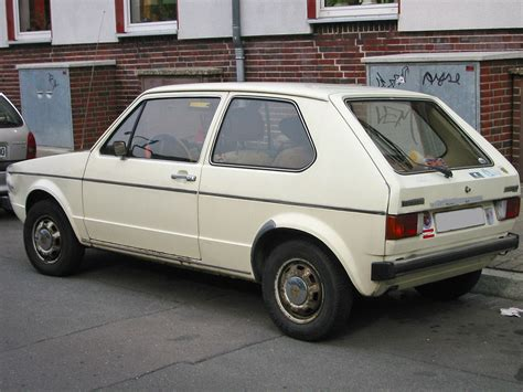 Filevw Golf 1 H Sstjpg Wikipedia