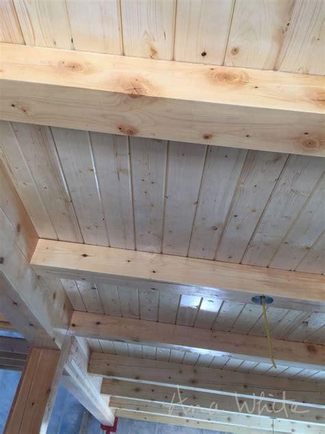 beautiful wood ceilings  atknockoffwood find