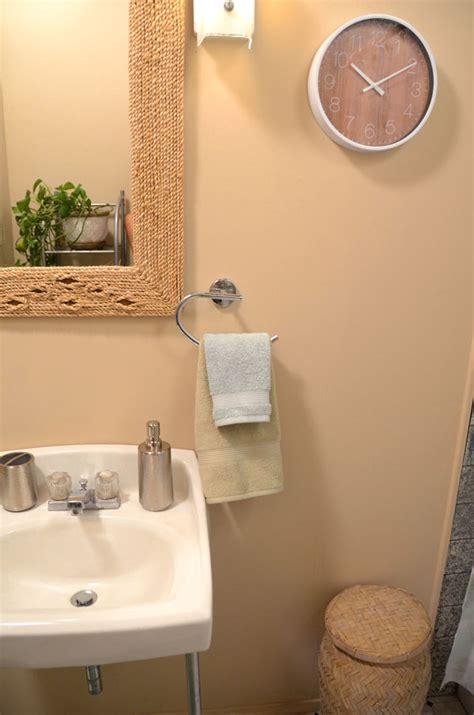 kate quick fix bathroom refresh
