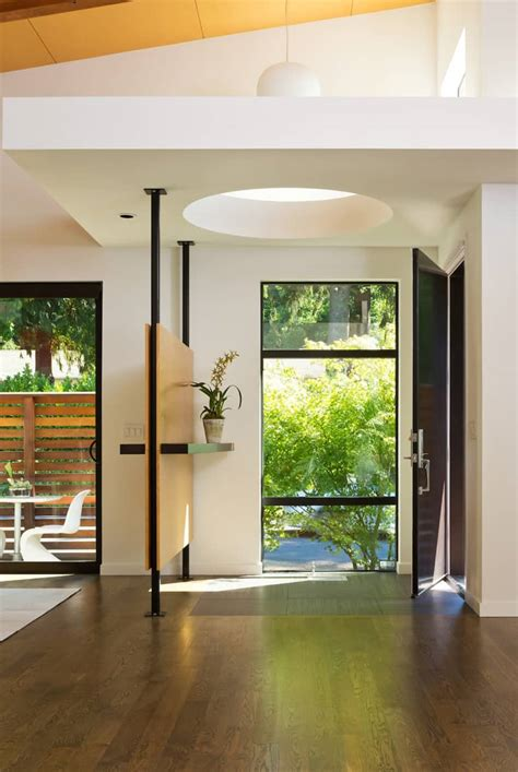 Warm Contemporary Interiors by Warm Contemporary Interior Design By Gs Architects Usa