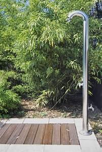 Duschvorhang Selber Machen : die 10 besten ideen zu au endusche auf pinterest gartendusche outdoor dusche und ~ Sanjose-hotels-ca.com Haus und Dekorationen