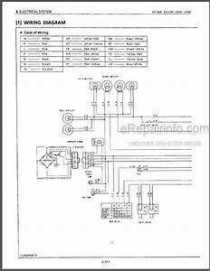 Kubota Bx1800 Bx2200 Workshop Manual Tractor  U2013 Erepairinfo Com