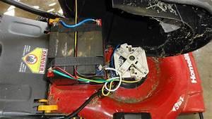Homelite 20 U0026quot  Cordless Electric Mower