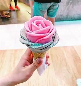 10 Most Delicious Ice Cream Trends - Oddee