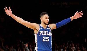 Ben Simmons Breaks Magic Johnson's Rookie Record