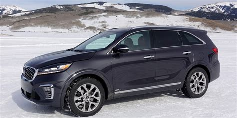 2019 Kia Sorento First Drive Refreshed And Refined Roadshow